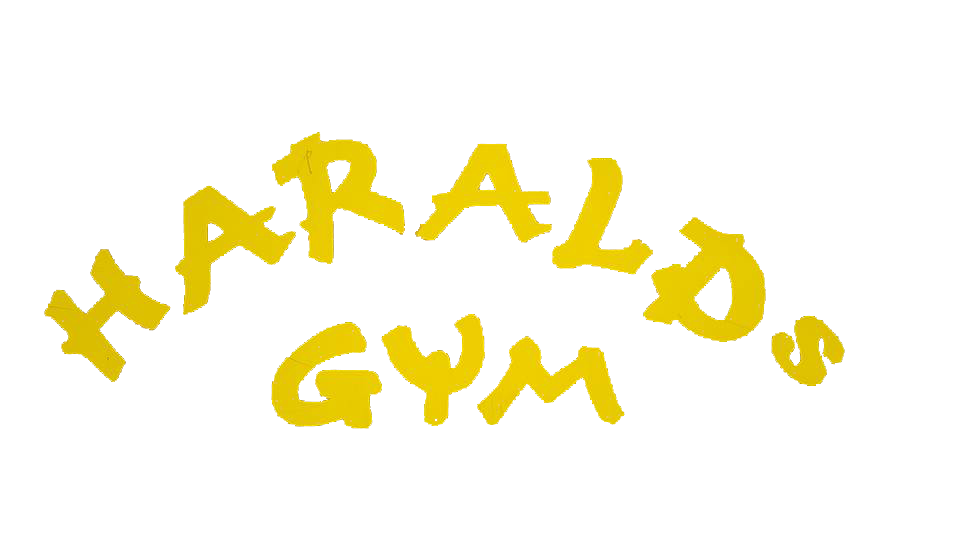 Harald's Gym